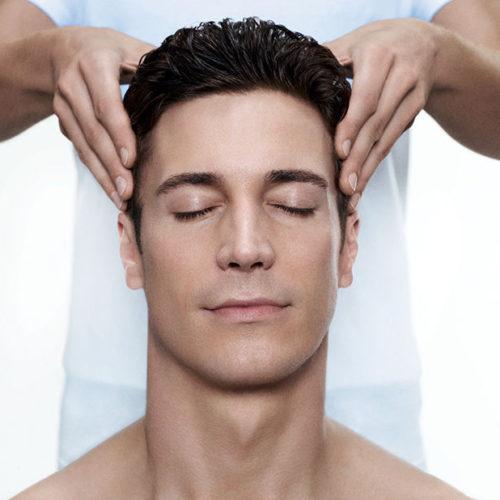 Maschera per capelli da latte coagulato