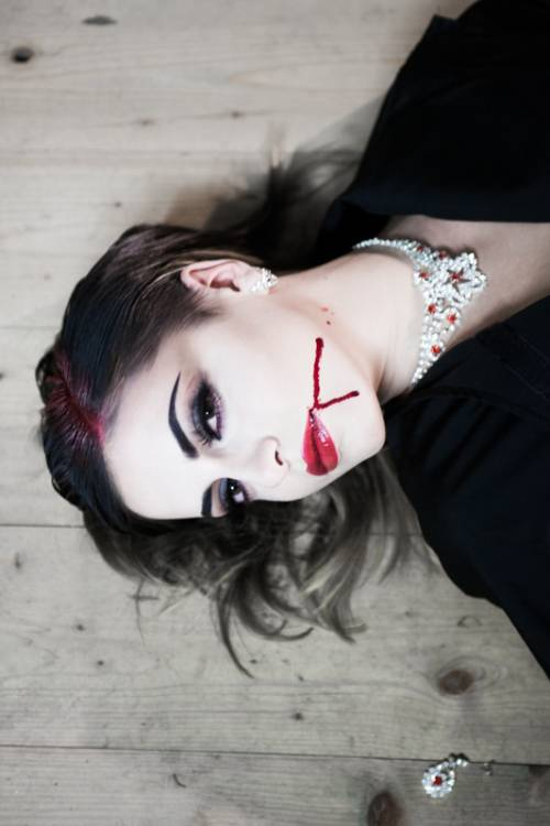 halloween_grosseto_make-up_elegant