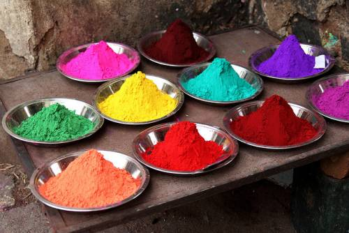 Colorazione naturale