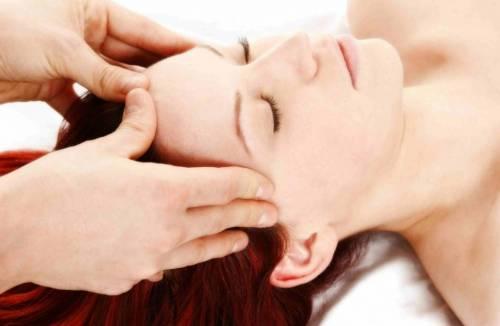 Massaggi Shiatsu