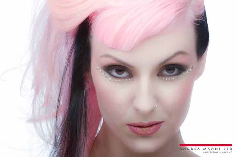 parrucchiere e makeup artist Grosseto