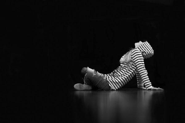 Foto bianco e nero