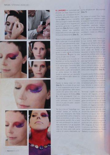fairy makeup lesson