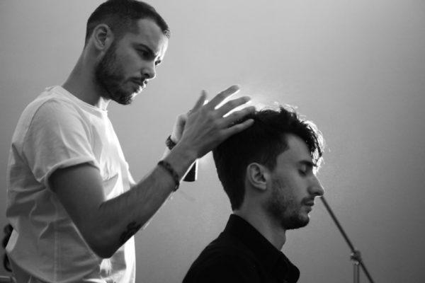 parrucchiere uomo
