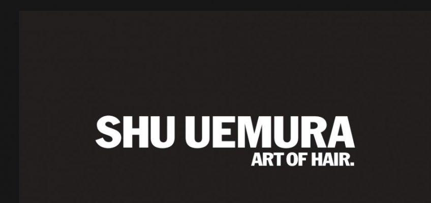 Shu Uemura Calligraphy