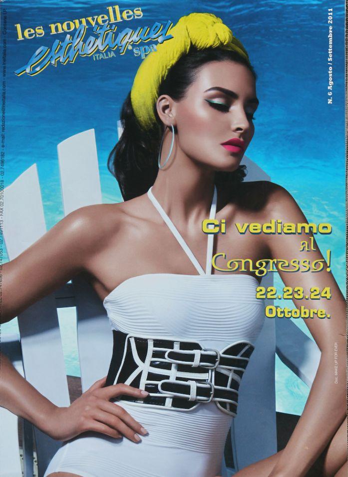 Les novelle estetique – Magazine