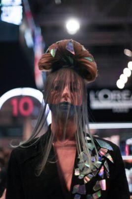 Cosmoprof acconciature capelli