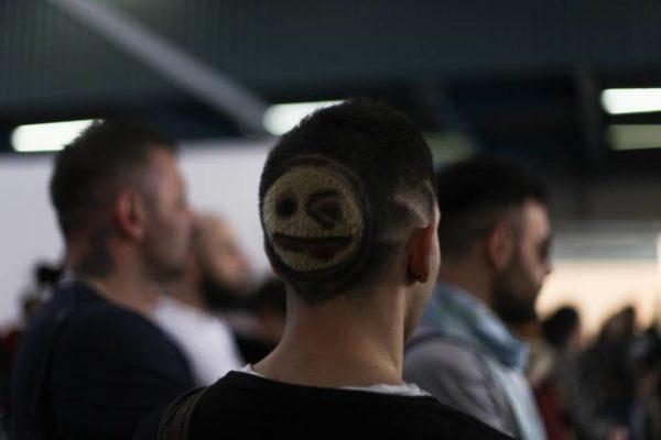 disegno capelli uomo