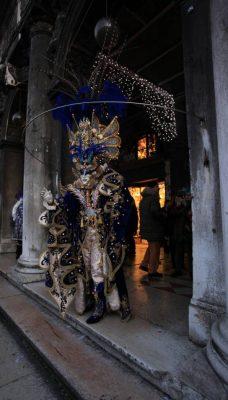 Carnevale di Venezia spettacolo