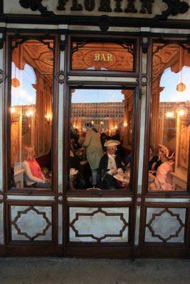 bar veneziano
