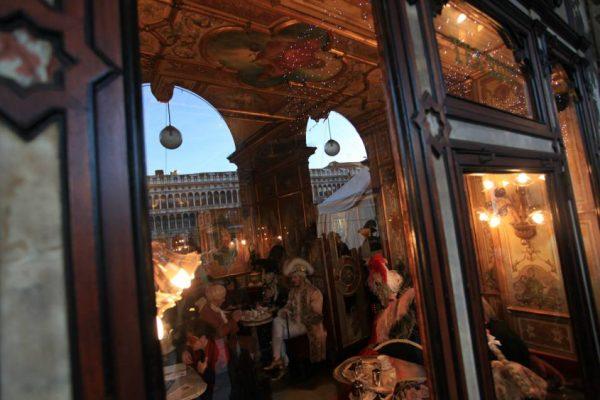 locale veneziano