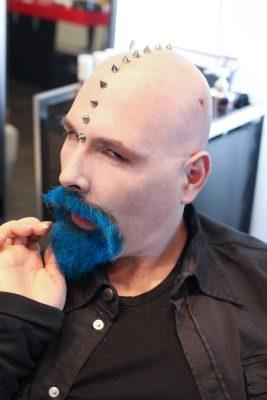 barba blu