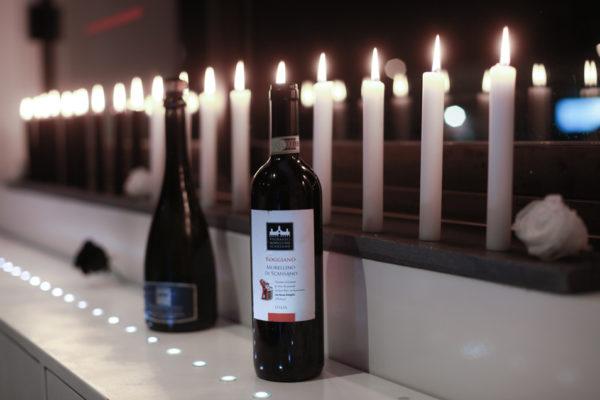 vino Grosseto