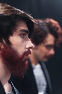 barba look