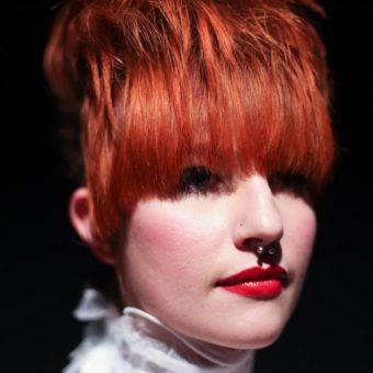 """Cosmoprof 2016 """"Tagliati per il successo"""" Hairstylist"""