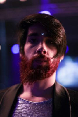 barba stile