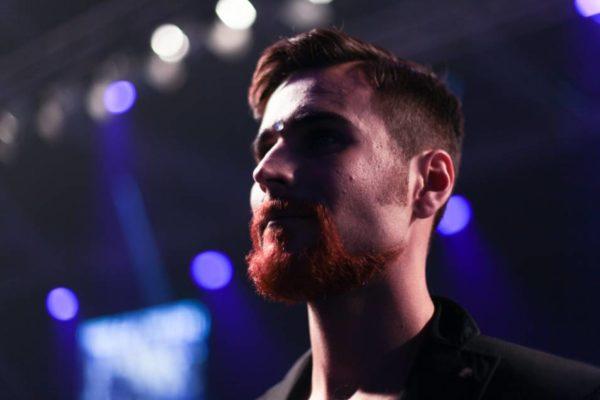 Cosmoprof barba
