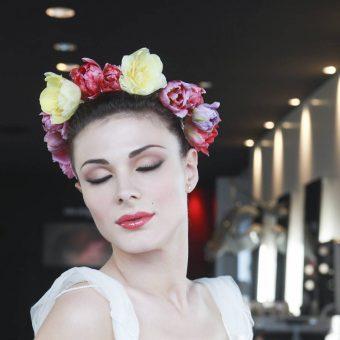 Sposa perfetta…dal trucco ai capelli