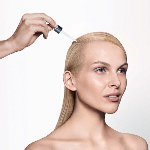 trattamenti protettivi per capelli