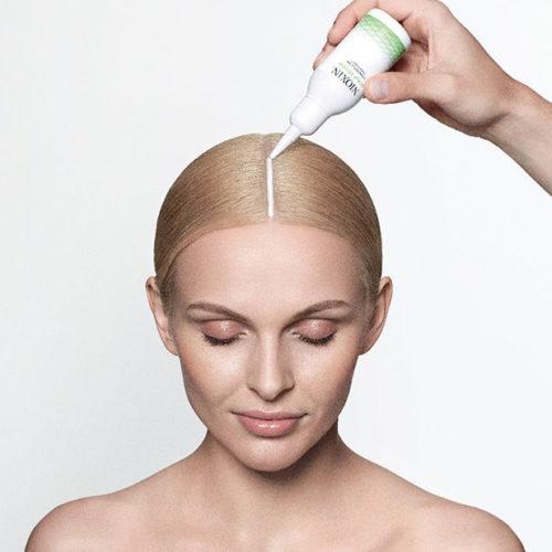 trattamenti per cute e capelli