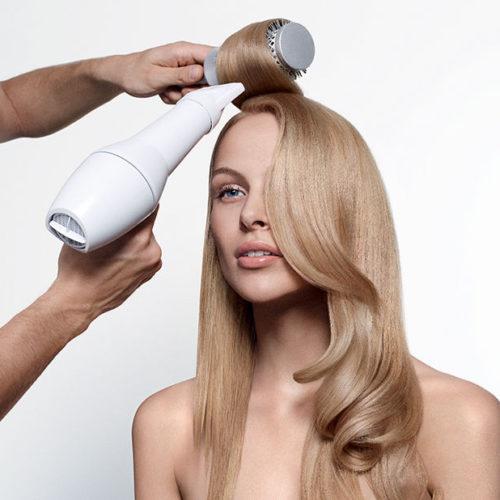 trattamenti terapia per capelli donna