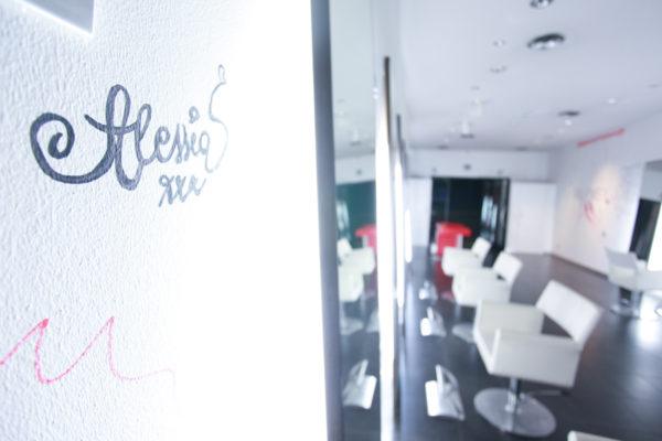 scritte su muro