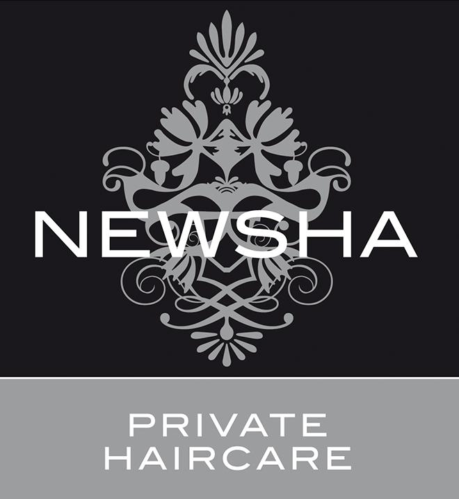 Logo Newsha