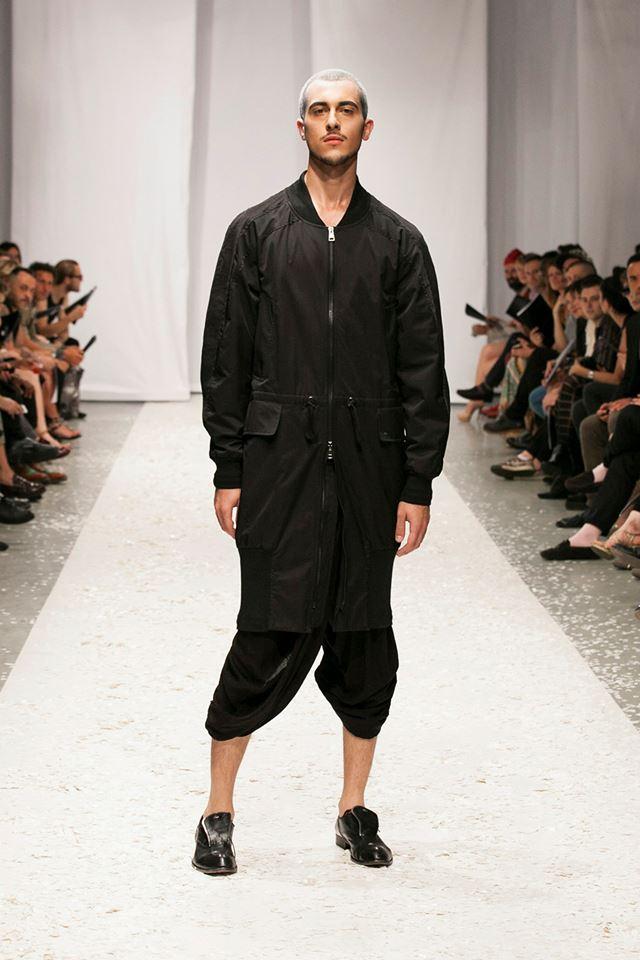 Tom Rebl Fashion Week Andrea Manni Ltd 3 Parrucchiere