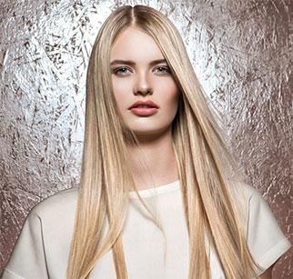 trattamenti Newsha per capelli donna