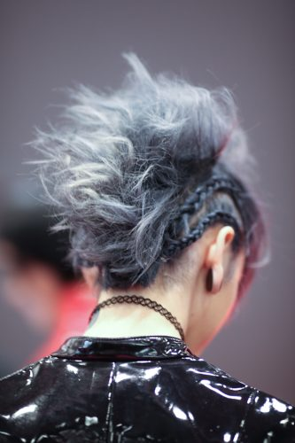 new hair tones