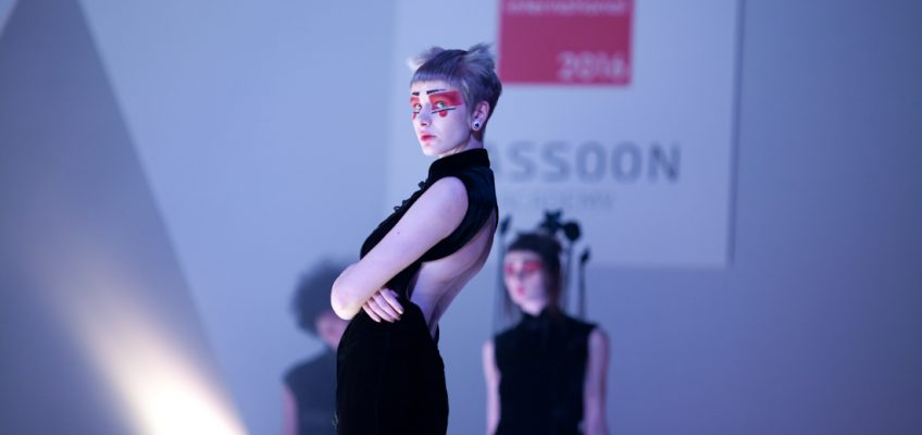 SALON INTERNATIONAL – SASSOON ACADEMY