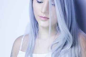 Gray Hair…the new color trend