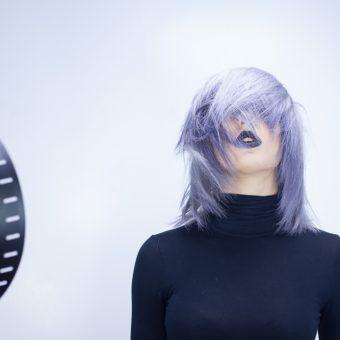 Grey Violet