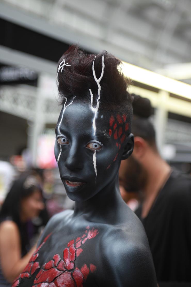 corpo nero