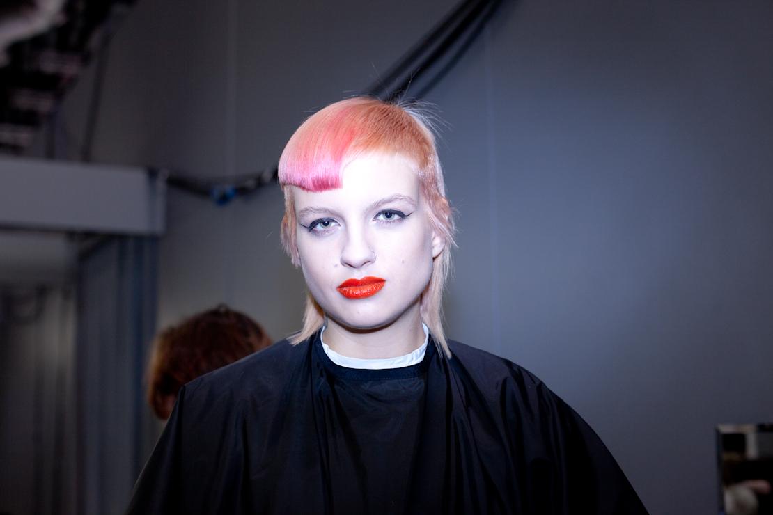 schwarzkopf capelli arancio rosa