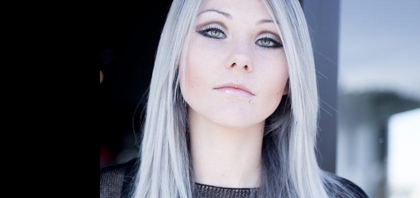 Hair Platinum